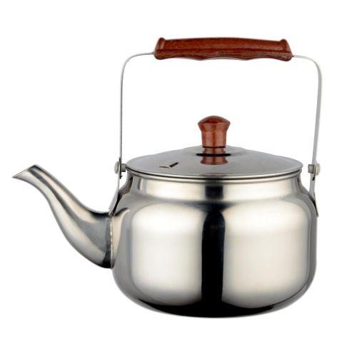Чайник на плиту Teco