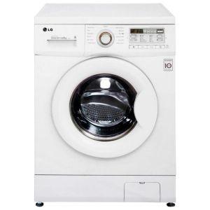 Стиральная машина LG F 10B8MD стиральная машина узкая lg f12u1hbs4