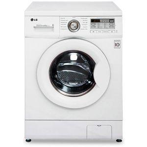 Стиральная машина LG F10B8ND стиральная машина lg f1096nd3