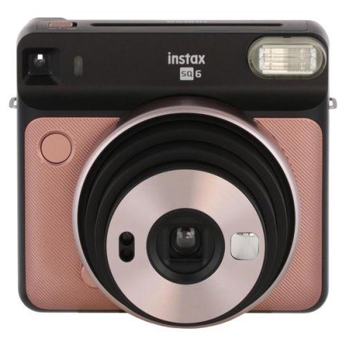 Фотокамера моментальной печати Fujifilm