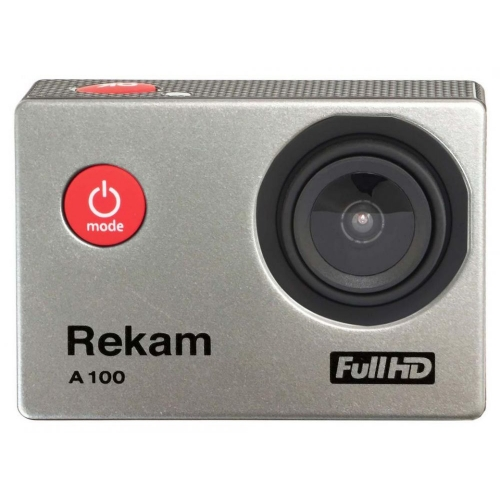 Экшн-камера Rekam