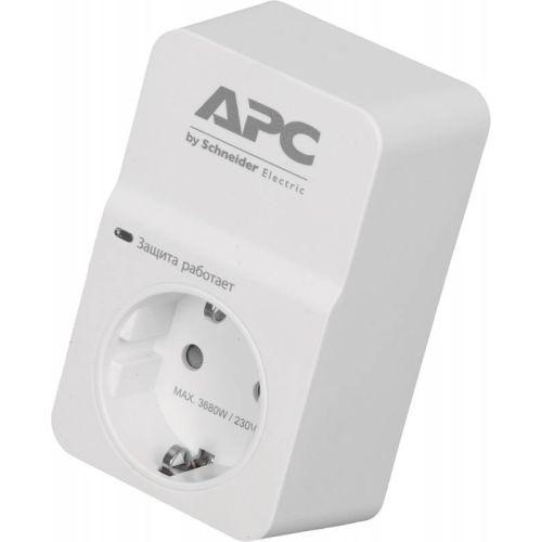 Сетевой фильтр APC