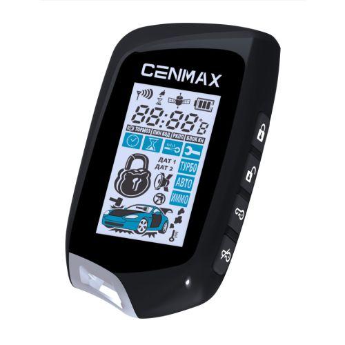 Автомобильная сигнализация Cenmax