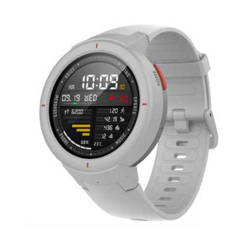 Смарт часы Huami Amazfit Verge белый