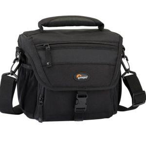 Сумка для фотоаппарата Lowepro Nova 160 AW сумка lowepro inverse 100 aw черный