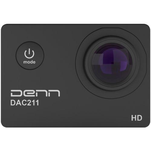 Экшн-камера Denn