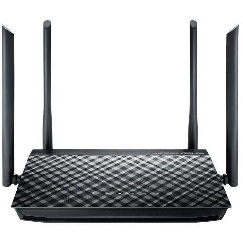 Wi-Fi роутер (маршрутизатор) Asus