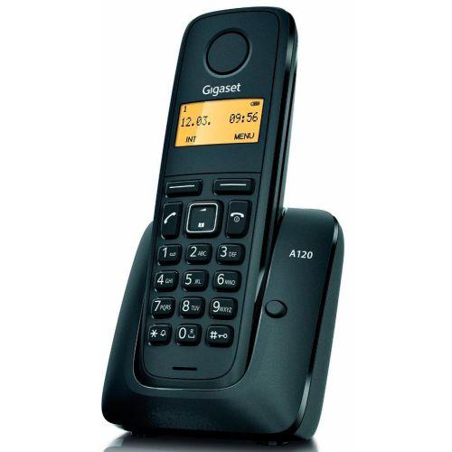 Купить со скидкой Телефон беспроводной DECT Gigaset