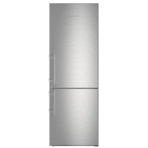 Холодильник LIEBHERR CBNef 5715 серебристый за 99999 руб.
