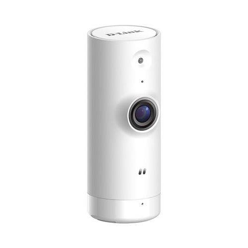Камера видеонаблюдения D-Link