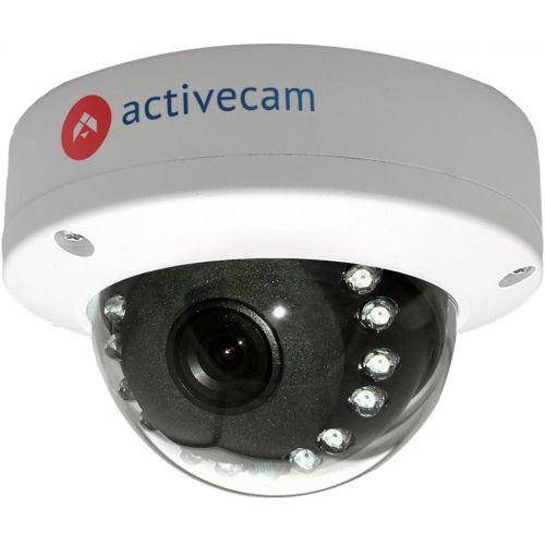 Камера видеонаблюдения Trassir