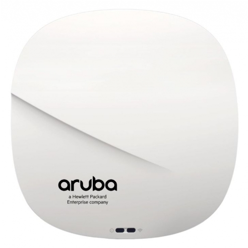 Bluetooth+Wi-Fi роутер HPE Aruba