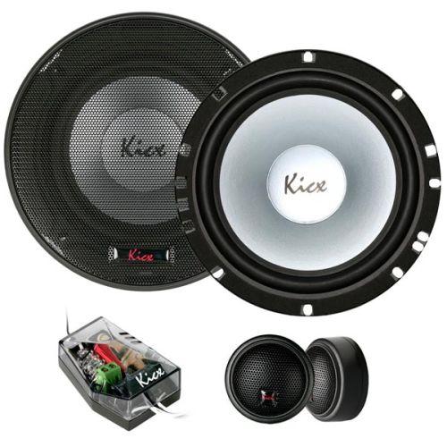 Автомобильные колонки Kicx