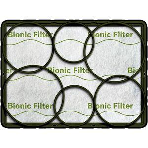 Фильтр для пылесосов Bosch 11 BF Bosch bosch bbz11bf фильтр bionic для нейтрализации запаха уборки