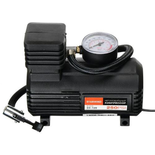 Автомобильный компрессор Starwind
