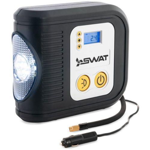 Автомобильный компрессор Swat