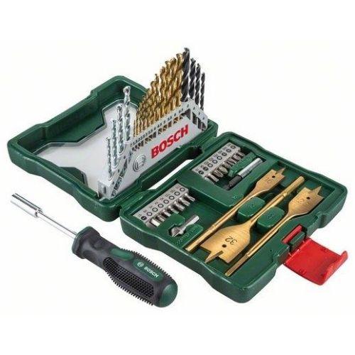 Набор инструментов и оснастки Bosch