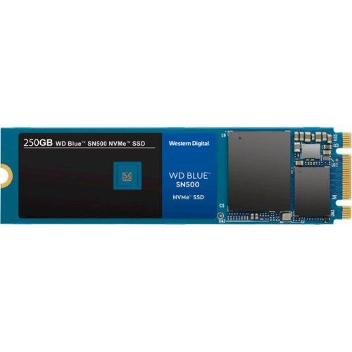 Твердотельный накопитель SSD WD