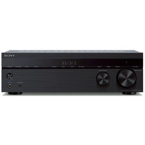 AV ресивер Sony