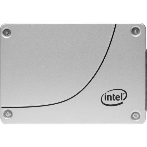 Твердотельный накопитель SSD Intel