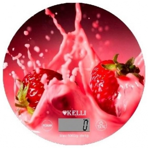 Весы кухонные Kelli