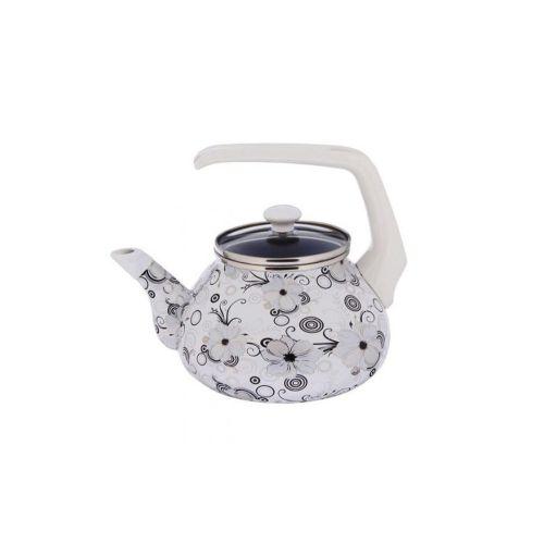 Чайник на плиту Interos
