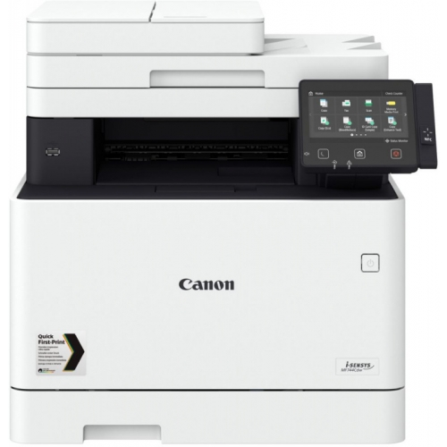 МФУ лазерное Canon