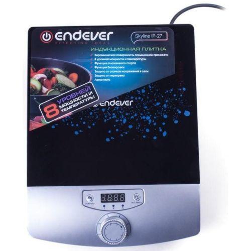 Настольная электроплитка ENDEVER IP-27