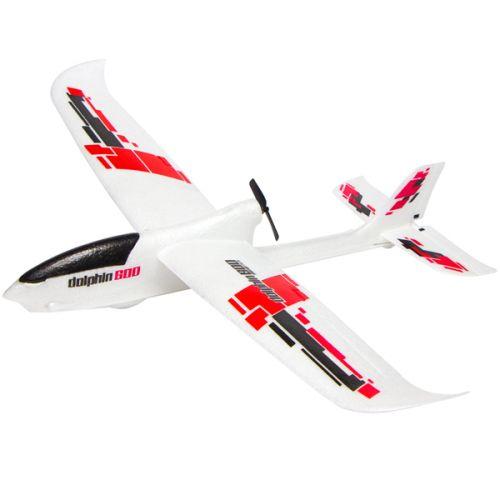 Радиоуправляемый самолет Pilotage