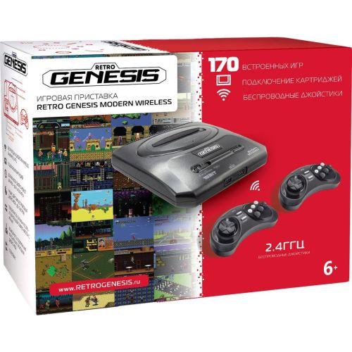 Игровая консоль Retro Genesis