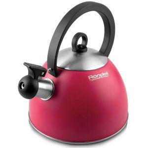 Чайник на плиту Rondell RDS-361 чайник rondell geste rds 361