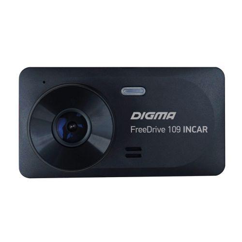 Автомобильный видеорегистратор Digma