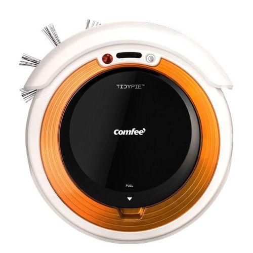 Робот-пылесос Comfee CFR05 оранжевый