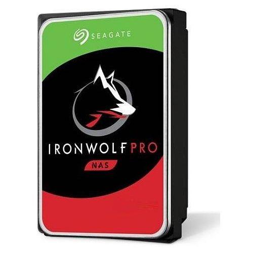 """Жёсткий диск Seagate Original SATA-III 6Tb ST6000NE000 NAS Ironwolf Pro (7200rpm) 256Mb 3.5"""""""