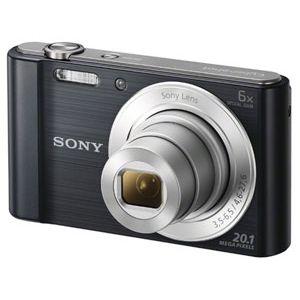 Купить со скидкой Цифровой фотоаппарат Sony