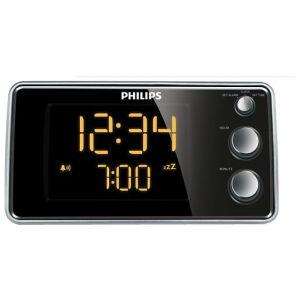 Радиоприемник с часами Philips AJ3551 радиоприемник philips ae2430 12