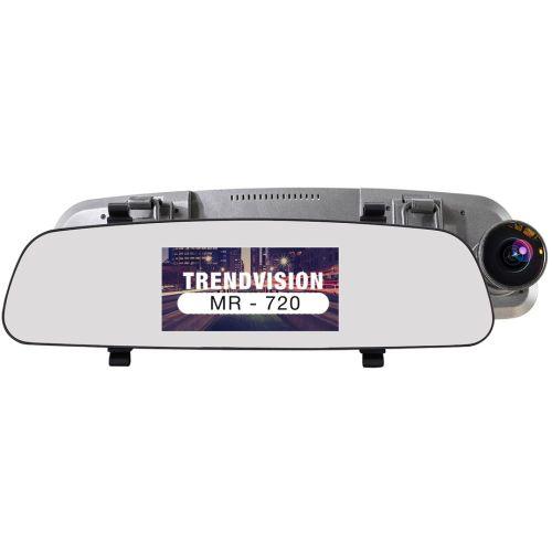 Автомобильный видеорегистратор TrendVision