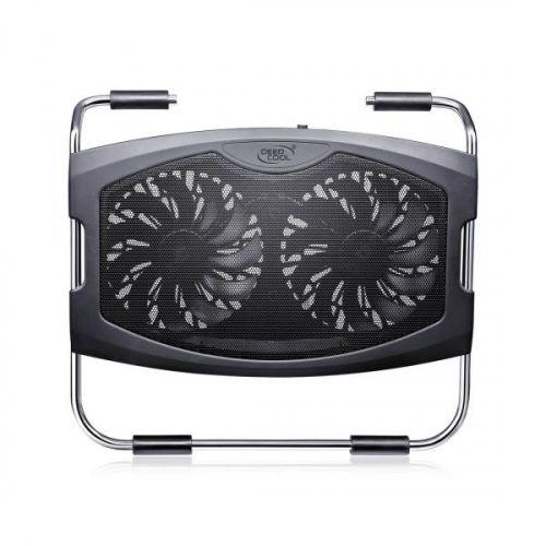 Купить со скидкой Охлаждающая подставка для ноутбука Deepcool