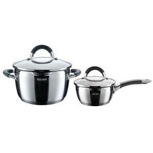 Набор посуды Rondell RDS-340 4 предмета набор посуды rondell strike rds 816 4 предмета
