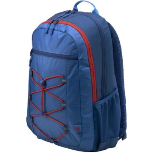 Рюкзак для ноутбука HP Active 15.6  (1MR61AA) синий/красный