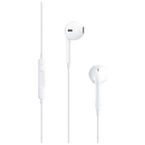 Купить со скидкой Наушники с микрофоном Apple