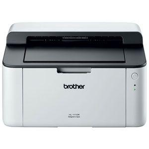 Лазерный принтер Brother HL-1110R принтер лазерный brother hl 1110r