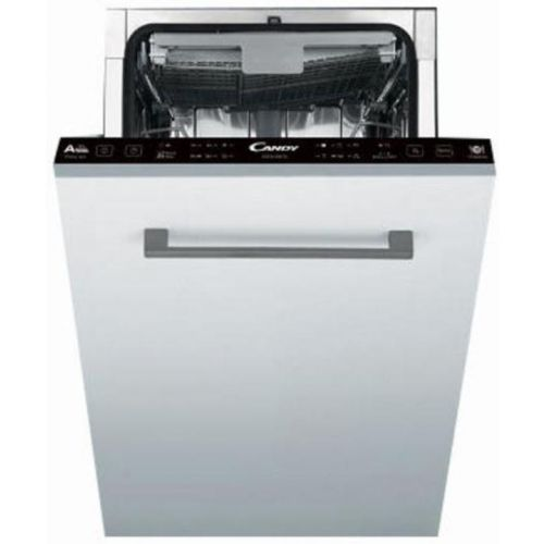 Встраиваемая посудомоечная машина Candy CDI 2L10473-07 белый фото