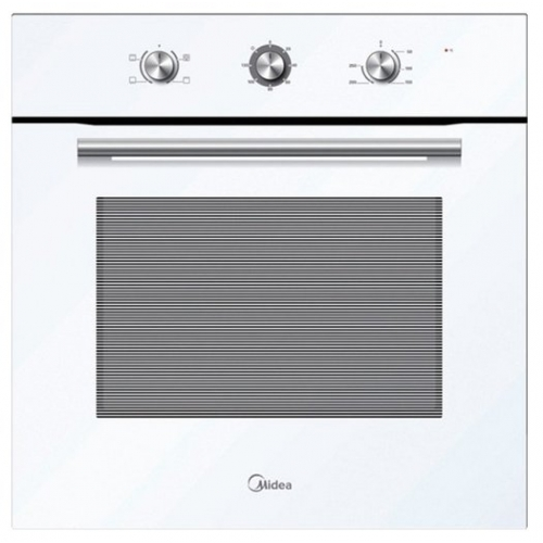 Электрический духовой шкаф Midea MO23000GW белый фото