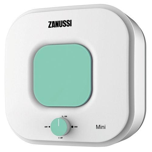 Купить со скидкой Электрический водонагреватель Zanussi