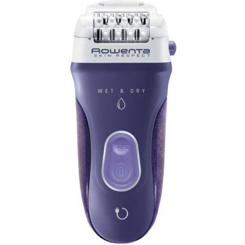 Эпилятор Rowenta EP8050 фиолетовый фото