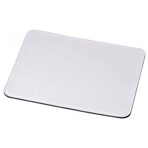 Коврик для компьютерной мыши HAMA 00053231 белый белого цвета