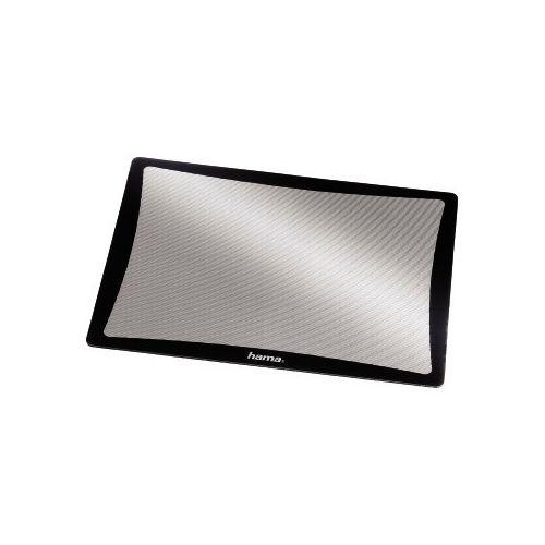 Коврик для компьютерной мыши HAMA 00054749 серый/чёрный цвет серый/чёрный