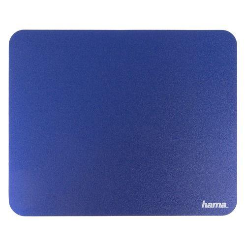 Коврик для компьютерной мыши HAMA 00054751 синий синего цвета