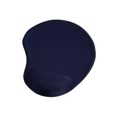 Коврик для компьютерной мыши HAMA H-54780 синий синего цвета